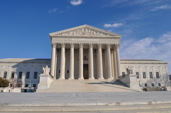US Supreme Court review of Employment Class Action Waivers